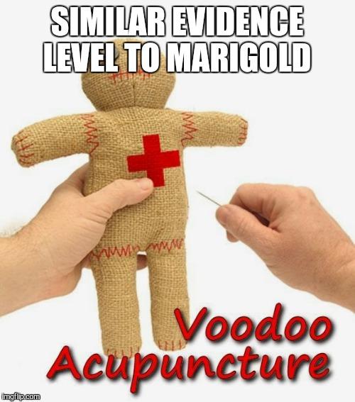 marigold meme